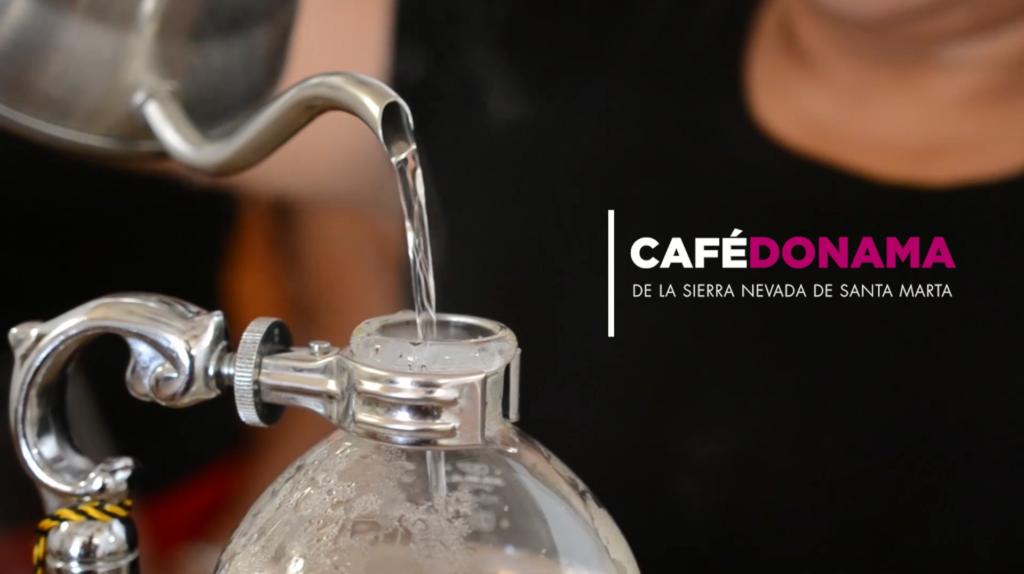 SIFÓN DE CAFÉ: ¿CÓMO PREPARARLO EN 4 PASOS?